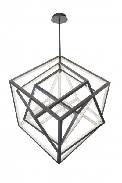 4 WAC Lighting introduces dweLED Atlas LED Pendant Silo