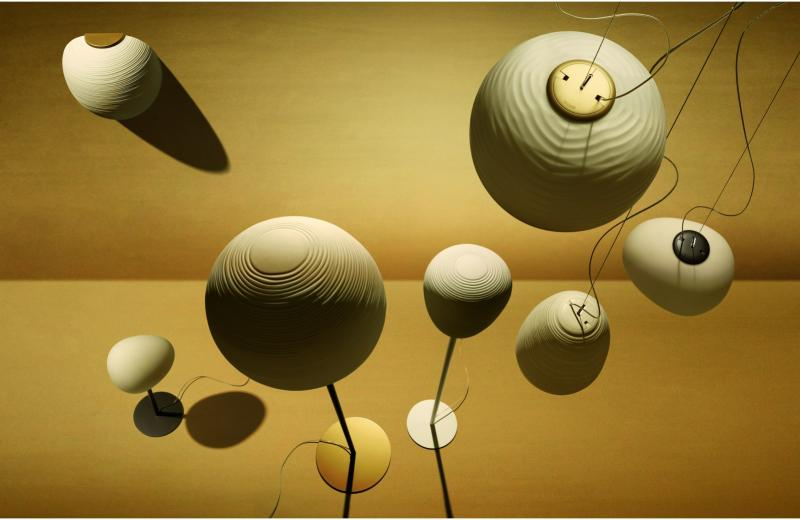 5 Foscarini mix and match collection