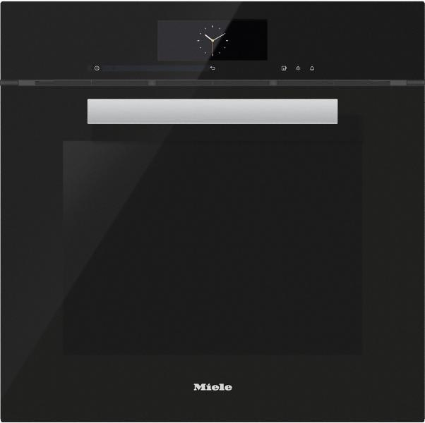 Miele PureLine Series 24 Inch wall oven 0