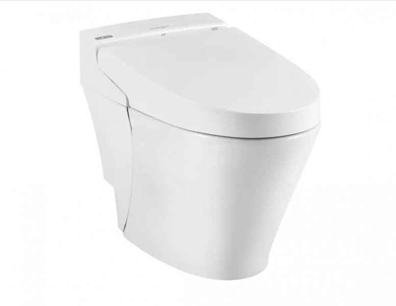 American Standard Advanced Clean Smart Toilet