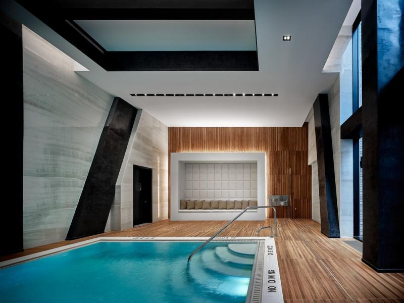 Charlie West Condo Lemay Escobar Architecture Pool