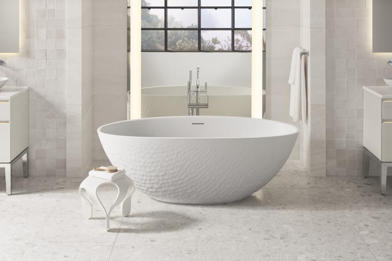 Kallista Argile Collection Workshop/APD Tub