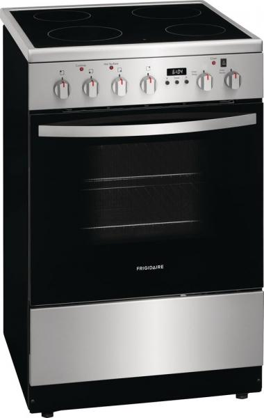 Frigidaire FCFE2425AS 24 inch Freestanding Electric Range