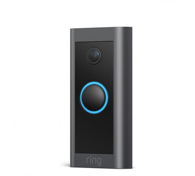 Ring Video Doorbell Wired silo