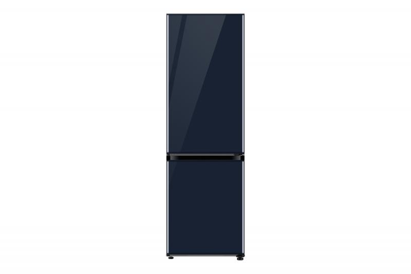 Samsung Bespoke New Market DL1 Front Clean Navy