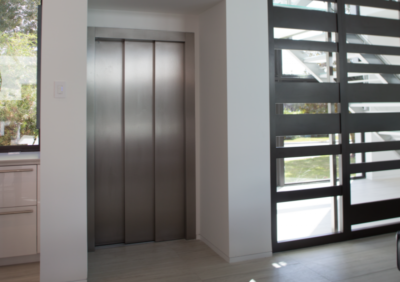 Looking for a residential elevator residential products for Garaventa lift