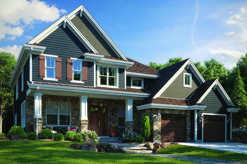 6 Bold Home Siding Options Residential Products Online