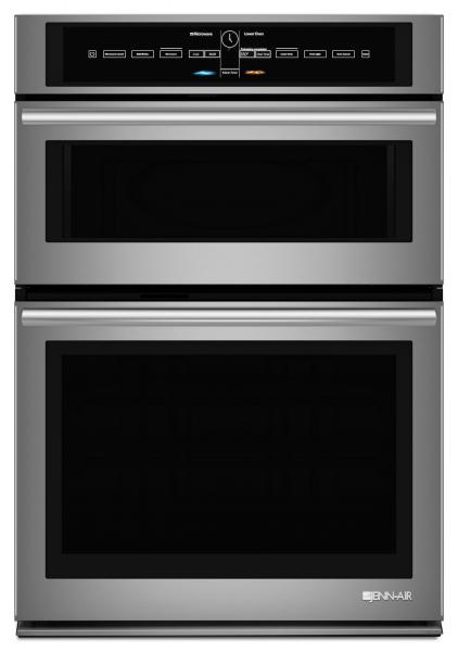 JennAir Connected Wall Oven