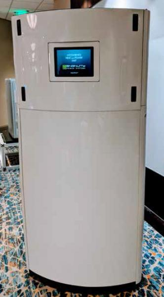 Eninuity Home Water Heater