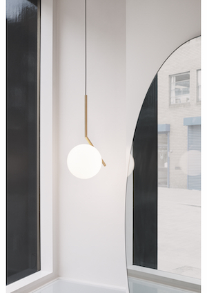 IC Lights by FLO Hanging Globe