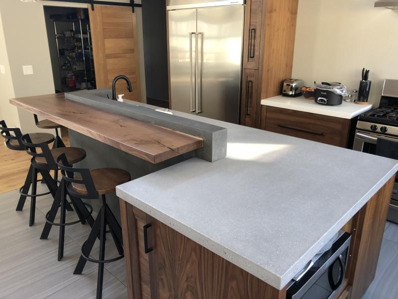 7 Things You Should Know Before Choosing Concrete Countertops Residential Products Online
