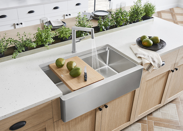 Kitchen-with-plants-Blanco