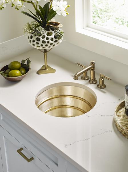 Kara Cox bar prep sink new
