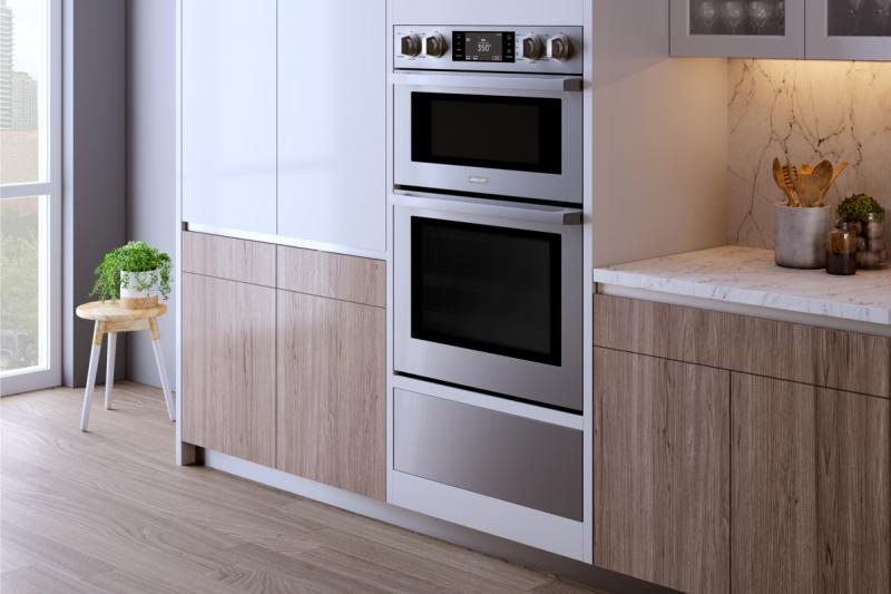 Dacor transitional style appliances