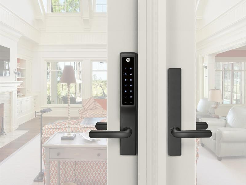 Smart lock from Yale Home