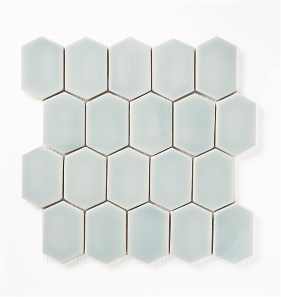 Ceramic Aegean Teal Tiles