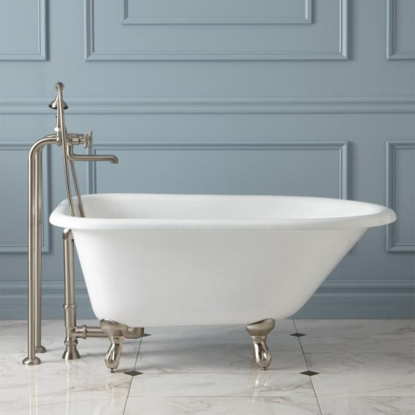 Signature hardware small bathtub
