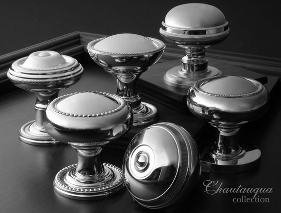 traditional transitional cabinet hardware