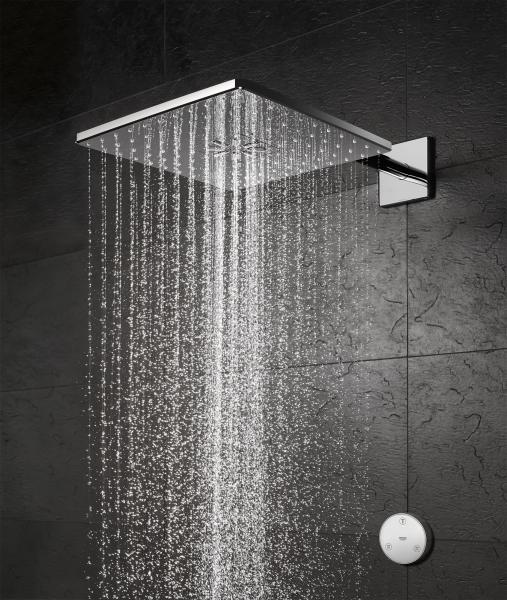 GROHE Rainshower Smart connect