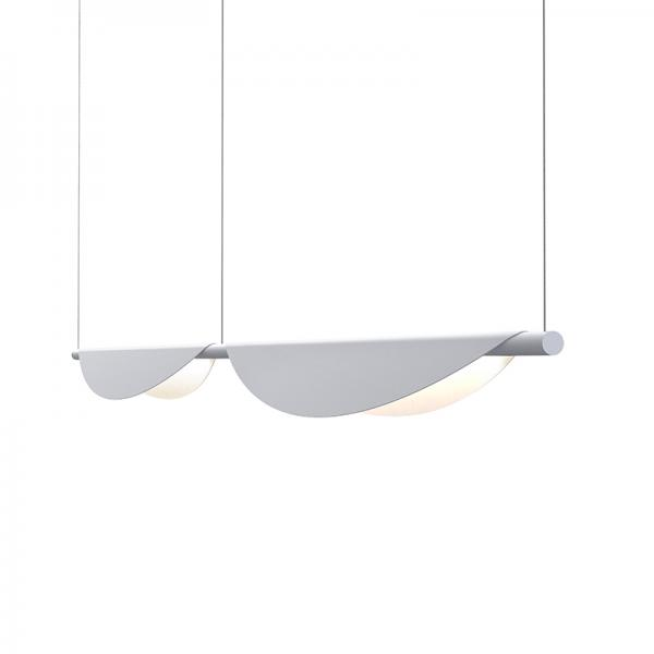 Dove gray sonneman light