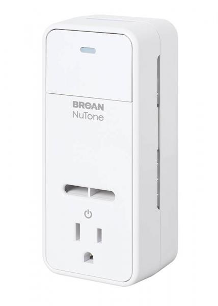 broan nutone indoor air quality system